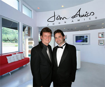 John Amico Successful Business Image 1