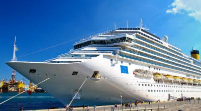 Annual Alumni Cruise