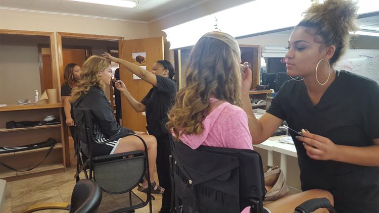 John Amico School of Hair Design